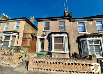 2 bed semi-detached house for sale in Brookbank Road, Ladywell, Lewisham SE13