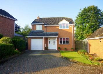 Thumbnail 4 bed detached house for sale in Elcot Nurseries, Marlborough, Wiltshire