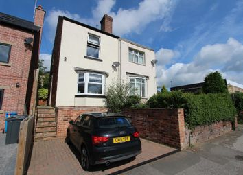 Thumbnail 3 bed semi-detached house for sale in Glover Road, Totley Rise, Sheffield