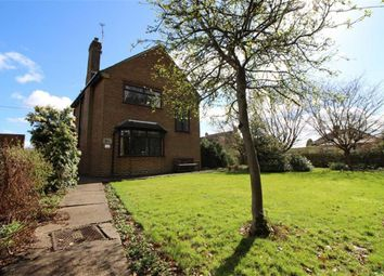Thumbnail 3 bed detached house for sale in Crich Lane, Belper, Derbyshire