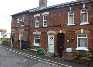 Thumbnail 1 bed cottage to rent in Mary Street, Yeovil