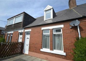 Thumbnail 2 bed cottage for sale in Sussex Street, Sunderland, Tyne And Wear