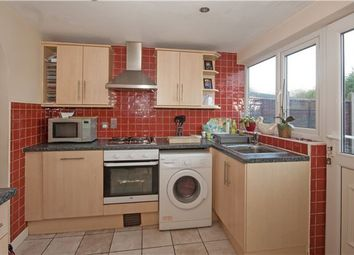 Thumbnail 3 bed semi-detached house for sale in Emlyn Road, Horley