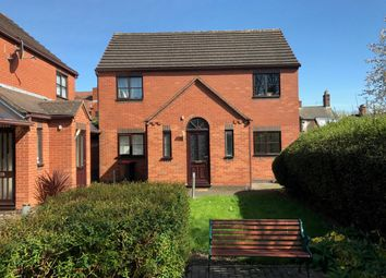 Thumbnail 1 bed flat for sale in Claremont Mews, King Street, Wellington, Telford