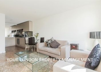 Thumbnail 1 bed flat for sale in Brooklyn Building, 32 Blackheath Road, Greenwich