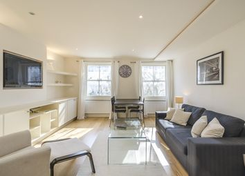 Thumbnail 3 bed flat to rent in Craven Hill Gardens, Bayswater, London