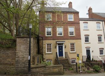Thumbnail 5 bed town house for sale in Dunelm Court, South Street, Durham