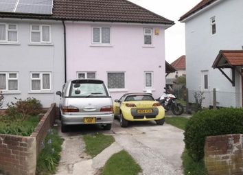 Thumbnail 3 bed end terrace house for sale in 18 Stonebridge Road, Weston-Super-Mare