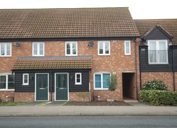 Thumbnail 3 bedroom terraced house for sale in Blue Boar Lane, Sprowston, Norwich