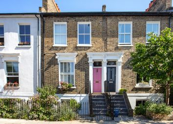 Thumbnail Terraced house for sale in Lansdowne Drive, London