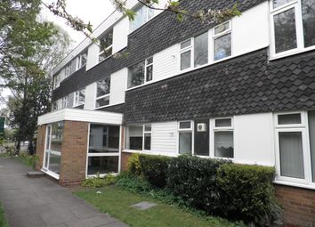 Thumbnail 2 bed flat to rent in Milcote Road, Solihull, West Midlands