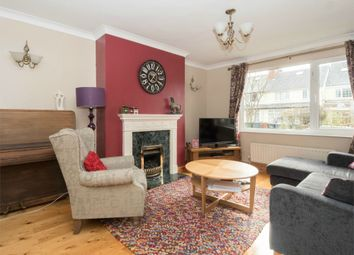 Thumbnail 3 bed semi-detached house to rent in Gipton Wood Place, Oakwood, Leeds, West Yorkshire
