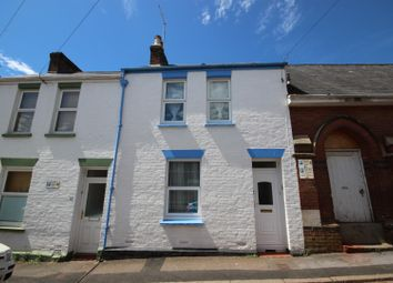 Thumbnail 2 bed terraced house for sale in Hoopern Street, Exeter