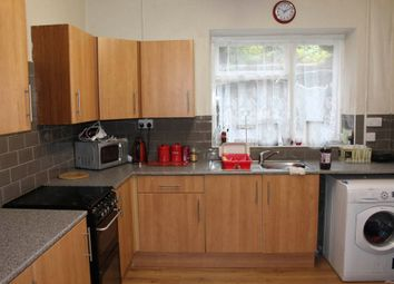 Thumbnail 3 bed terraced house to rent in Berw Road, Tonypandy