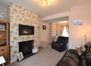Thumbnail 3 bed terraced house for sale in Steel Street, Askam-In-Furness