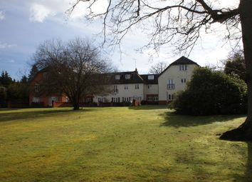 Thumbnail 3 bed flat for sale in Worplesdon Hill House, Heath House Road, Woking, Surrey