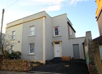 Thumbnail 3 bed semi-detached house for sale in Alpha Road, Southville, Bristol