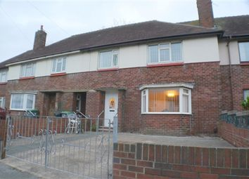 Thumbnail 4 bed property for sale in Chepstow Road, Blackpool