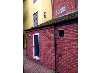 Thumbnail Terraced house to rent in Widemarsh Street, Hereford