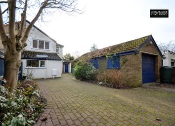 Thumbnail 3 bed semi-detached house for sale in Ferriby Lane, Scartho, Grimsby