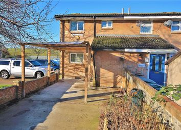 3 bed end terrace house to rent in Jubilee Close, Stanwell, Staines-Upon-Thames, Surrey TW19