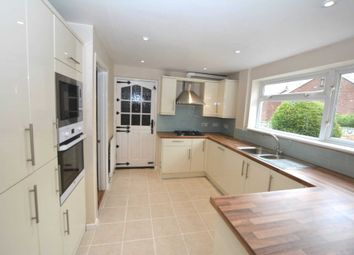 Thumbnail 3 bed semi-detached house to rent in Lancaster Gate, Bletchley, Milton Keynes