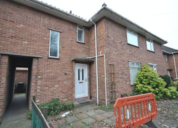 Thumbnail 5 bedroom semi-detached house for sale in Peckover Road, Norwich