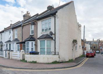 Elizabeth Road, Ramsgate CT11. 2 bed terraced house