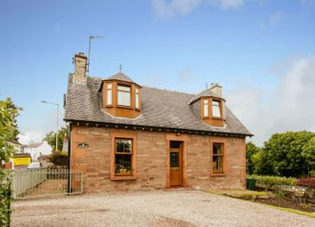 Thumbnail 3 bed detached house for sale in Bankhead, Blairgowrie