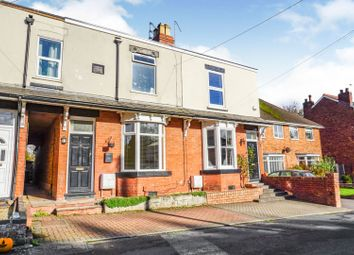2 bed terraced house for sale in Sandy Lane, Tettenhall, Wolverhampton WV6
