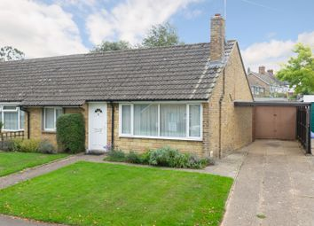 Thumbnail 2 bed bungalow for sale in Waterside, Willesborough, Ashford
