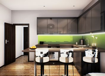 Thumbnail 1 bed flat for sale in 65 Duke Street, Liverpool