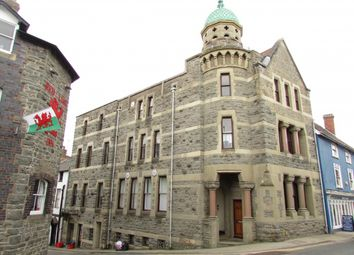 Thumbnail 1 bed flat to rent in Church Street, Knighton