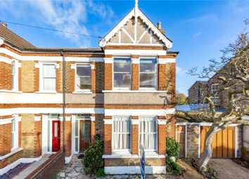Thumbnail 4 bed semi-detached house for sale in Devonshire Road, Hornchurch
