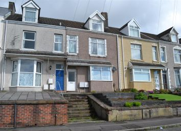 Thumbnail 3 bed terraced house for sale in Montpelier Terrace, Swansea