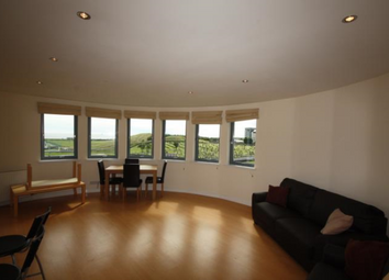 Thumbnail 3 bed flat to rent in Merkland Lane, Aberdeen City