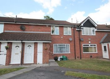 Thumbnail 2 bed flat to rent in Canterbury Close, Yate, Bristol