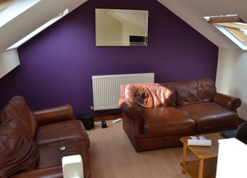 Thumbnail 4 bed flat to rent in Alfred Street, Roath Cardiff