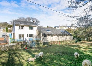 Thumbnail 2 bed detached house for sale in Hendre Road, Conwy, North Wales