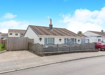 Thumbnail 4 bed bungalow for sale in Heamoor, Penzance, Cornwall