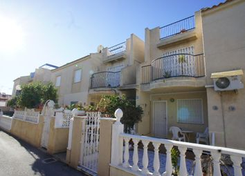 Thumbnail 3 bed bungalow for sale in El Chaparral, Torrevieja, Spain
