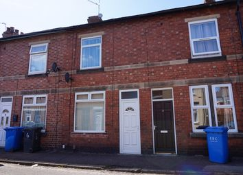 Thumbnail 2 bed terraced house for sale in Phyllis Grove, Long Eaton, Nottingham