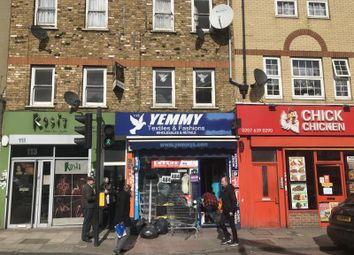 Thumbnail Retail premises to let in 115, Peckham High Street, London