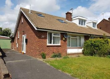Thumbnail 3 bedroom bungalow for sale in Wellingham Avenue, Hitchin, Hertfordshire, England