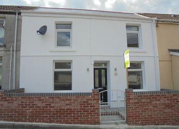 Thumbnail 3 bed terraced house for sale in Court Colman Street, Nantymoel, Bridgend, Bridgend.