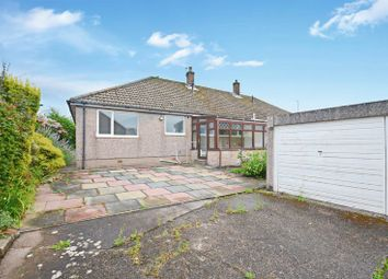 Thumbnail 3 bed semi-detached house for sale in Crossings Close, Cleator Moor