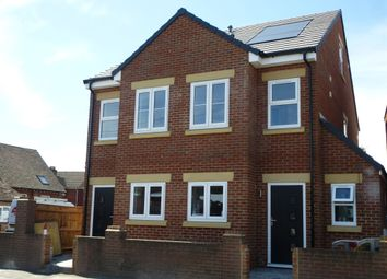 Thumbnail 3 bed cottage for sale in Southampton Road, Eastleigh