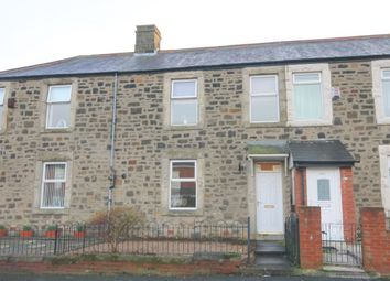 Thumbnail 2 bedroom terraced house for sale in West Avenue, Westerhope, Newcastle Upon Tyne
