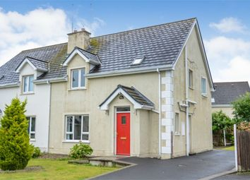 Thumbnail 3 bed semi-detached house for sale in Galliagh Shore, Enniskillen, County Fermanagh