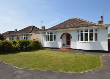 Thumbnail 3 bed detached bungalow for sale in Oldmixon Road, Hutton, Weston-Super-Mare